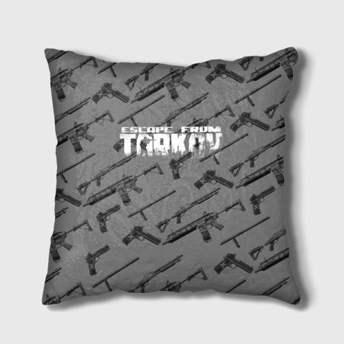 Подушка 3D ESCAPE FROM TARKOV Фото 01