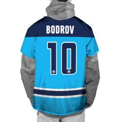 Сибирь Бодров