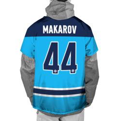 Сибирь Макаров