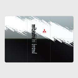 Mitsubishi brend: Надпись