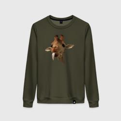 LowPoly Жираф