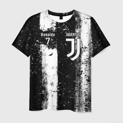 Ronaldo uniform
