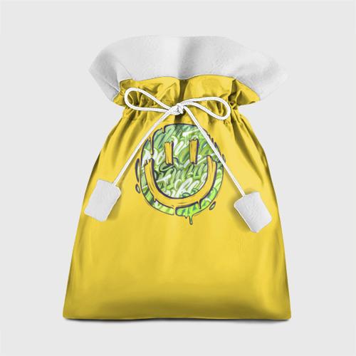 Подарочный 3D мешок Just Smile