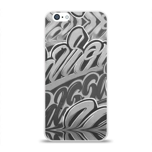 Чехол для Apple iPhone 6 силиконовый глянцевый Romolo Milano Фото 01