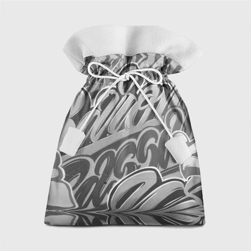Подарочный 3D мешок Romolo Milano