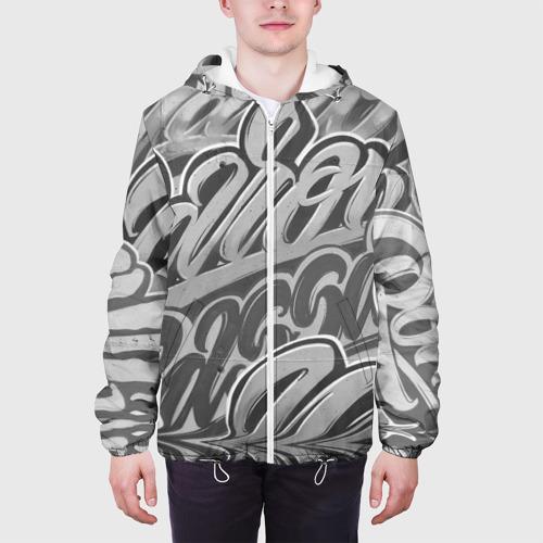 Мужская куртка 3D Romolo Milano Фото 01