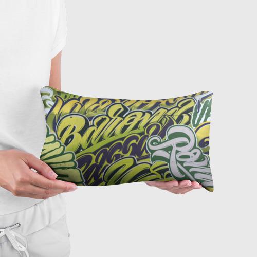 Подушка 3D антистресс Romolo color Фото 01