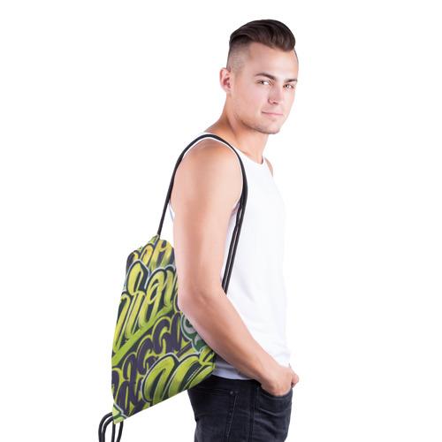Рюкзак-мешок 3D Romolo color Фото 01