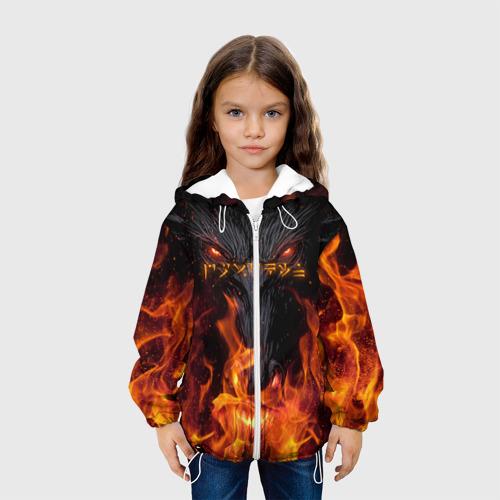 Детская куртка 3D  Фото 04, THE ELDER SCROLLS