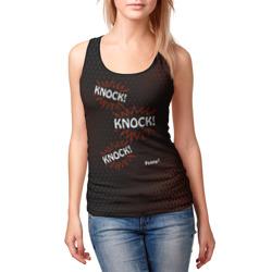Knock Knock Penny?