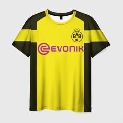 Borussia home 18-19
