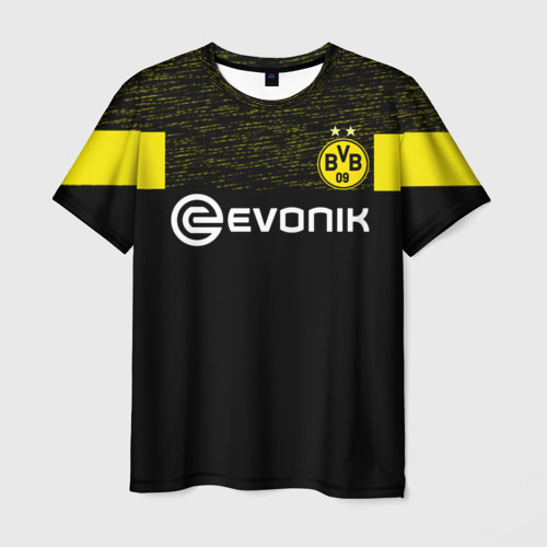Borussia away 18-19