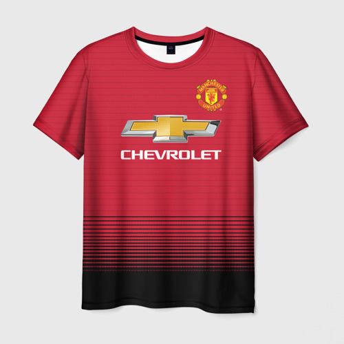 Rashford home 18-19