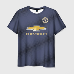 Manchester United away 18-19