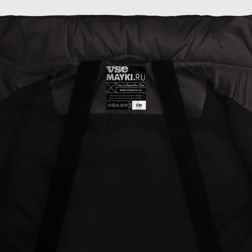 Женская зимняя куртка Oversize Gorgon Фото 01