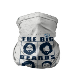 the Big Beards Theory