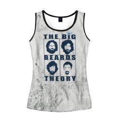 the Big Beards Theory