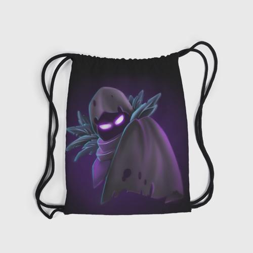Рюкзак-мешок 3D Fortnite. Nevermore Фото 01
