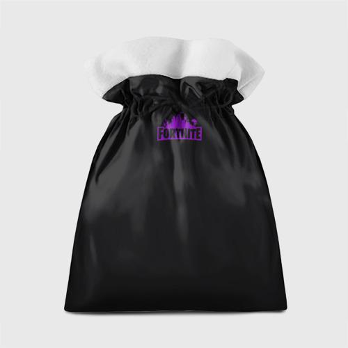 Подарочный 3D мешок Fortnite. Nevermore Фото 01