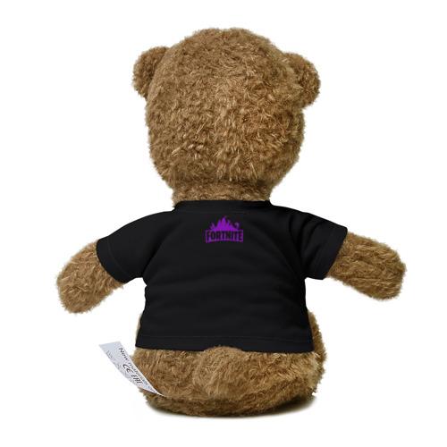 Миша в футболке 3D Fortnite. Nevermore Фото 01