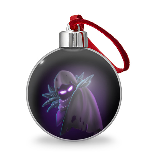 Ёлочный шар Fortnite. Nevermore Фото 01