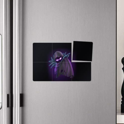Магнитный плакат 3Х2 Fortnite. Nevermore Фото 01