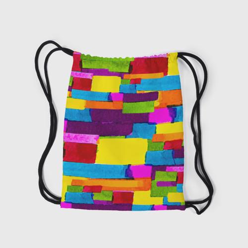 Рюкзак-мешок 3D 'BTS'