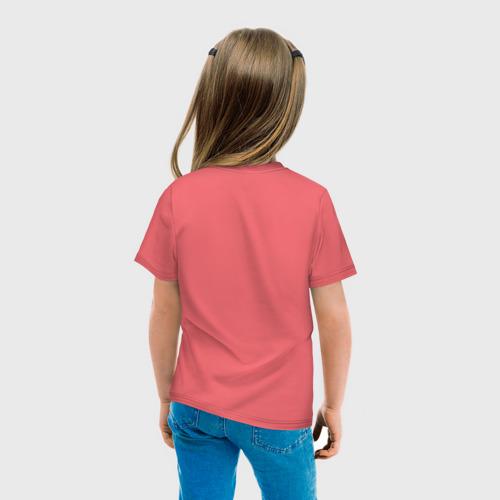 Детская футболка хлопок Кофеин Фото 01