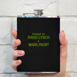 Created by Lynch & Frost