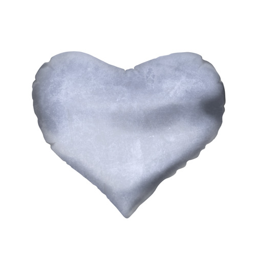 Подушка 3D сердце  Фото 02, кардиолог