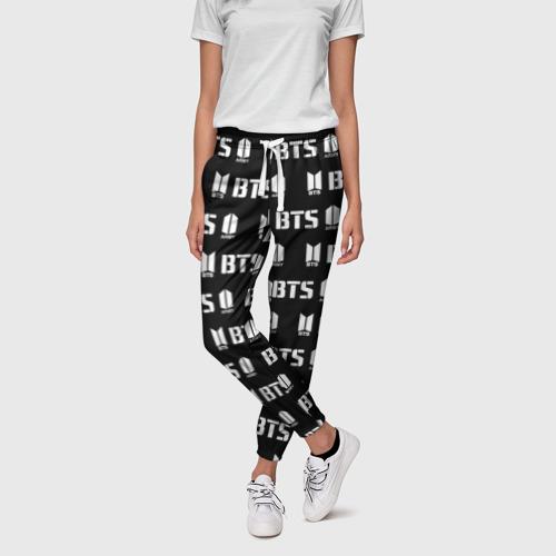 Женские брюки 3D 'BTS '