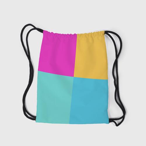 Рюкзак-мешок 3D FORNITE LLAMA Фото 01