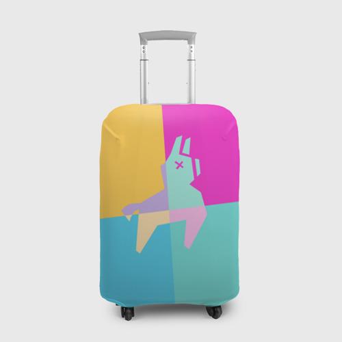 Чехол для чемодана 3D FORNITE LLAMA Фото 01