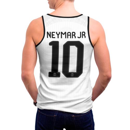 "3D майка ""Neymar away UCL edition 18-19"" фото 3"