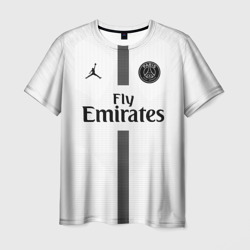 Neymar away UCL edition 18-19