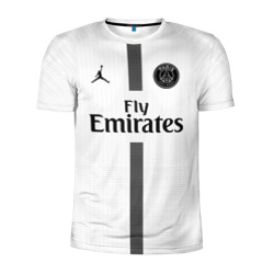 PSG away UCL edition 18-19