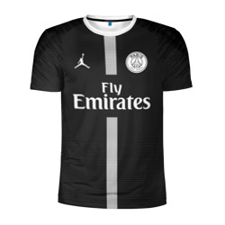 Mbappe home UCL edition 18-19