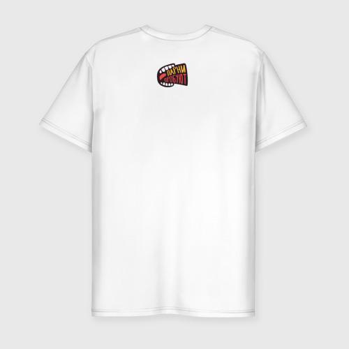 Мужская футболка премиум  Фото 02, Полетели деочки