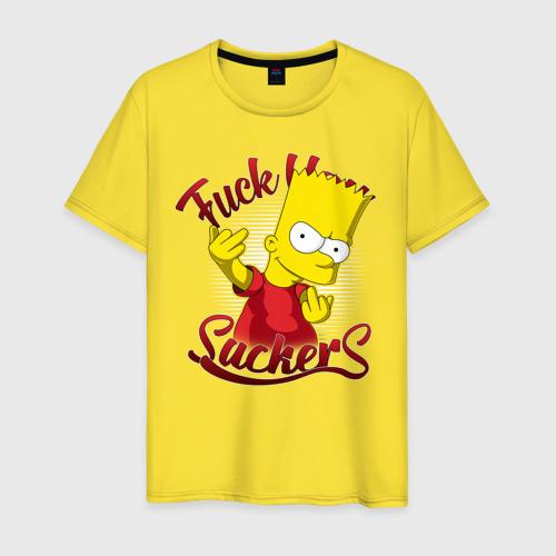 Плохиш Барт