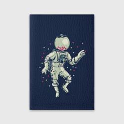 Космонавт и конфеты
