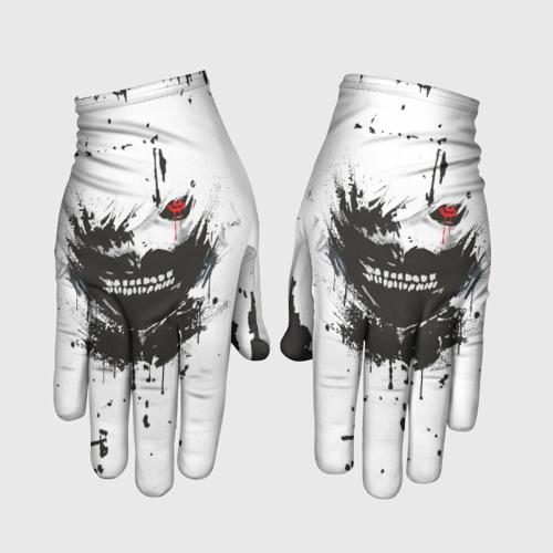 Перчатки 3D Kaneki Ken (Tokyo Ghoul) #1 S фото