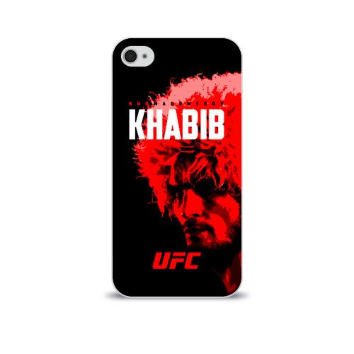 UFC Хабиб Нурмагомедов