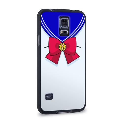 Чехол для Samsung Galaxy S5 силиконовый  Фото 02, Матроска