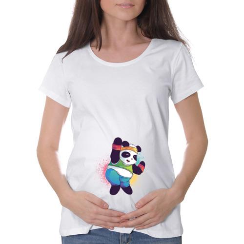 Панда Зумба