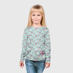 Little Masha pattern