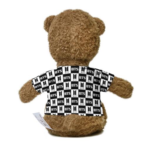 Миша в футболке 3D BTS PATTERN Фото 01