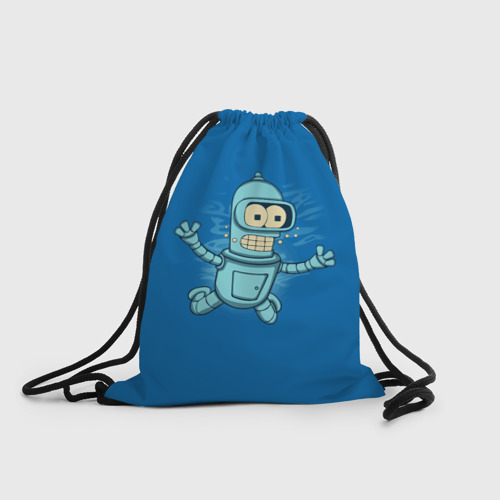 Bender Nevermind