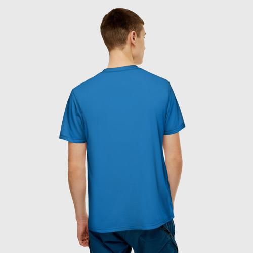 Мужская футболка 3D  Фото 07, Bender Nevermind