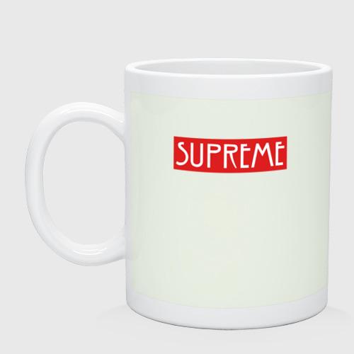 "\""SUPREME\"" AHS"