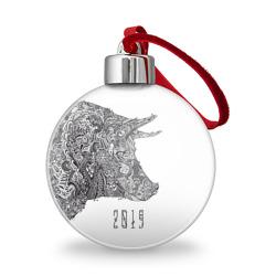 Год свиньи 2019